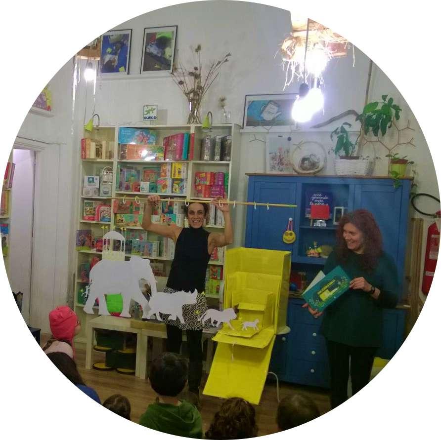Eventi Libreria Ponteponente