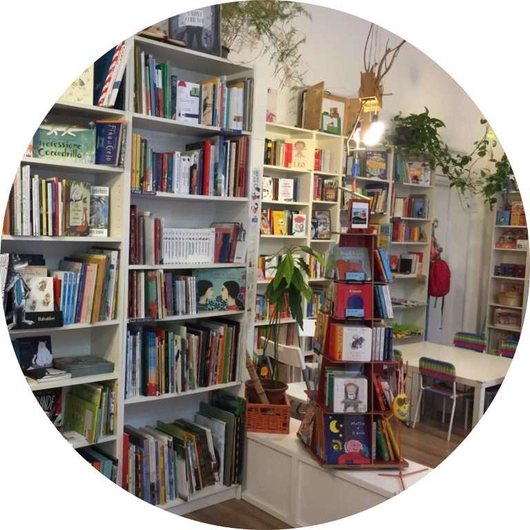 Storia Libreria Ponteponente
