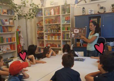 centro estivo 2018 libreria ponteponente