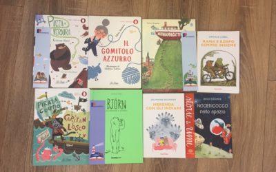 Quest'estate viaggia da lettore!