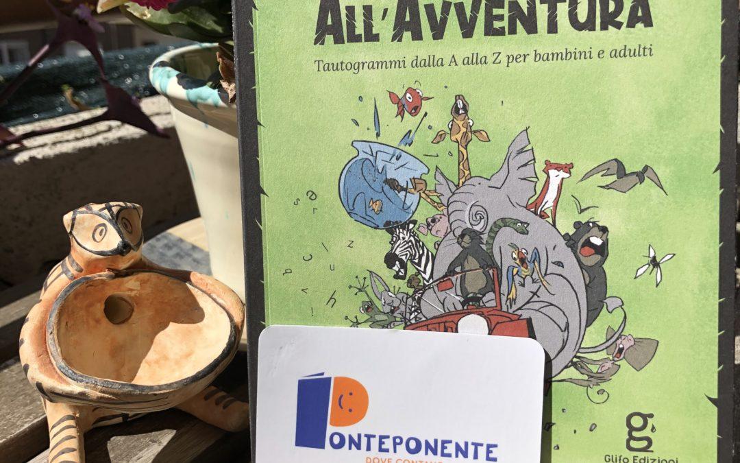 Incipit, chi ben comincia è alla metà della libro: Animali all'avventura