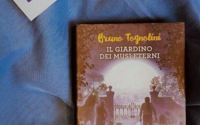 INCIPIT 14 SETTEMBRE: Il giardino dei musi eterni