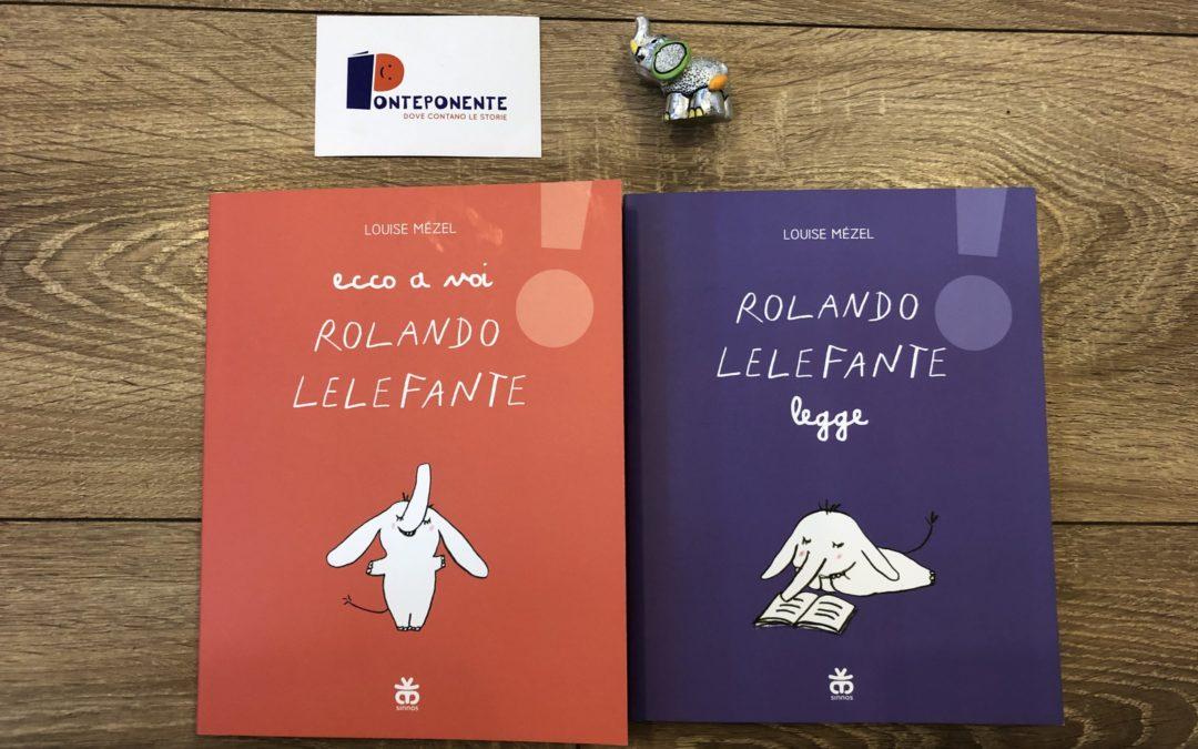 ROLANDO LELEFANTE