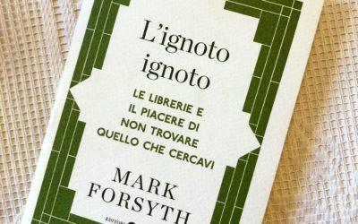 L'IGNOTO IGNOTO