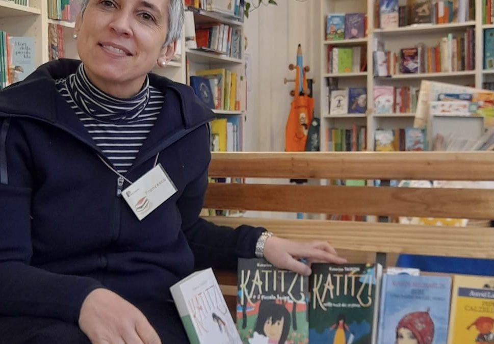 Il libro tra i libri: Bambine del nord